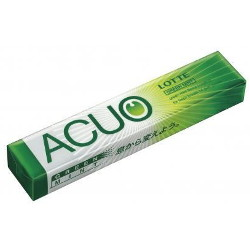 Lotte ACUO Green Mint 14 Grain...