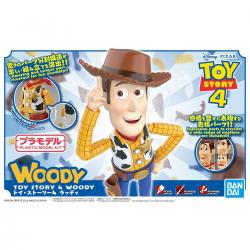 BANDAI TOY STORY 4 WOODY