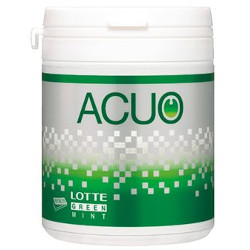 Lotte ACUO Green Mint Family B...