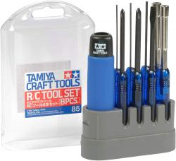 Tamiya Craft Tool: #74085 R/C ...