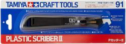 Tamiya Craft Tool: #74091 Plas...