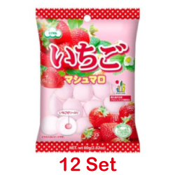 Eiwa Strawberry Marshmallow 80...