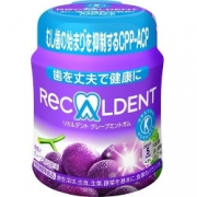 Mondelez Recaldent Grape Mint ...
