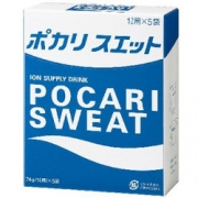 Otsuka Pocari Sweat Powder 1 L...